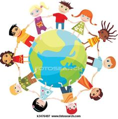 Illustration about Children of many races and cultures of the world, holding hands. Illustration of girl, diversity, hand - 19827227 Clipart, Book Report Projects, Kids Globe, Teacher Appreciation Quotes, Peace Poster, We Are The World, Teacher Blogs, Teacher Resources, World Peace