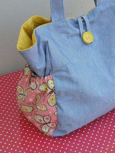 Ofra's Bag tutorial