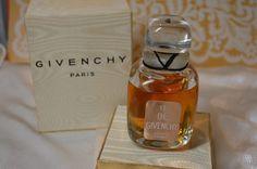 Vintage LE De GIVENCHY Pure PARFUM by Givenchy