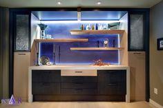 LED Lighting. Yuba City Queensbury Residence. Nar Fine Carpentry.Sacramento. El Dorado Hills