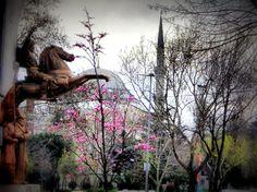 Bibliopola: Fatih Kadınlar Pazarında Büryan Kebabı, Ütülü Kell... Istanbul Guide, Painting, Art, Craft Art, Painting Art, Kunst, Paint, Draw, Paintings