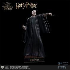 Diese weltweit einzigartige und lebensgroße Lord Voldemort Figur wurde nach originalen Bildvorlagen der Filme erschaffen und detailgetreu nachmodelliert. Life Size Statues, Lord Voldemort, Figure Size, Movie Posters, Movie, Film Poster, Popcorn Posters, Film Posters, Posters