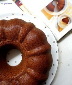 Enfess Ötesi bir kek! Mississippi Keki (Çikolatalı Yumuşak Kek)