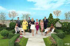 GCB Cast Promo S1