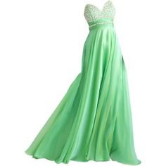 prom dress edited by METALHEAVY ❤ liked on Polyvore featuring dresses, gowns, long dresses and vestidos