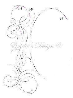 Click image for larger version Name: art nouveau.jpg Views: 1282 Size: KB ID: 5037 Paper Piercing Patterns, Paper Quilling Patterns, String Art Tutorials, String Art Patterns, Embroidery Cards, Embroidery Patterns, Card Patterns, Stitch Patterns, Sewing Cards