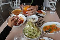 FIGO  Read more at: http://www.playingwithapparel.com  #figo #toronto #torontoeats #yyz #italian #cheers #girlsnight #food #foodie #zucchini #dinner