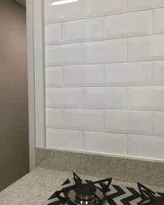 tijolinho branco cozinha