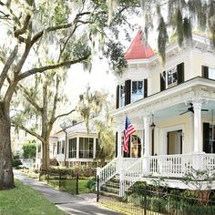 1. Beaufort, South Carolina - 2013 America's Happiest Seaside Towns - Coastal Living