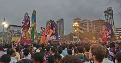 Nick takes us through his experience last year during Ganesh Chaturthi in Mumbai and explains to us what he learned.