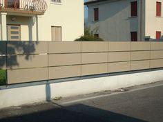 recinzione in ferro - Cerca con Google