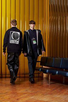 Patrik Ervell Fall 2016 Menswear Collection Photos - Vogue