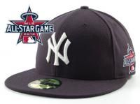 55f7163f8ff 22 Best 2010 MLB All Star Patch Caps images