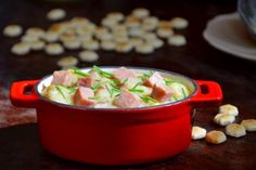 5-Star Ham and Potato Soup   Tasty Kitchen: A Happy Recipe Community!