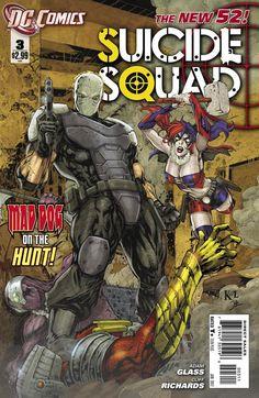 Suicide Squad 003