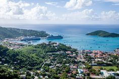 St-Thomas-US-Virgin-Islands-Charlotte-Amalie-Havensight-cruise-ship-port