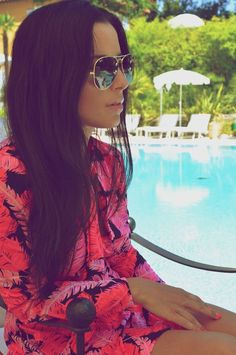 Love Aureta Thomollari's blog