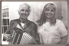 Dolores O'Riordan parents