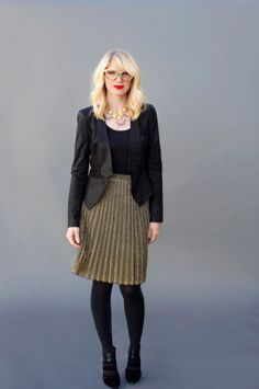What We're Wearing for the Holidays – Our 6 Favorite Trends | Babble