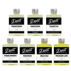 Beard Oils, Butters & Washes, Bar & Hand Soaps, Body Lotions, Hair Clay, Pomade & Wax, Shampoos, Body Washes & Conditioners,  Shave Oil, Gel, Lotion, Soap, Cream, Brushes, Bowls, Mugs, Safety & Straight Razors, Combs, Brushes, Grooming Kits & Gifts and More...