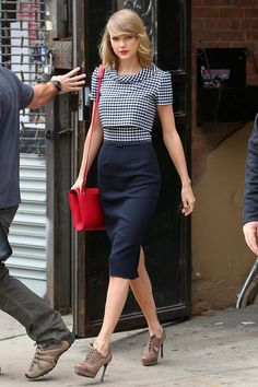 17 Reasons Why Taylor Swift's New York Is Actually The Best New York