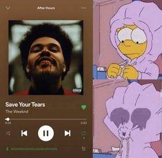 The Weeknd Memes, The Weeknd Songs, The Weeknd Albums, The Weeknd Poster, Abel The Weeknd, Memes Funny Faces, Funny Cartoons, Stupid Funny Memes, Funny Quotes