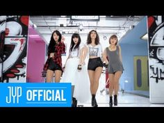 "[M/V] miss A(미쓰에이) ""남자 없이 잘 살아""(I don't need a man)"