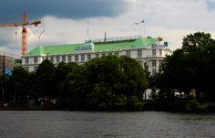 Hamburg Hotel Atlantic