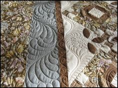 Petchwork & Machine quilting designs - Дизайн интерьеров | Идеи вашего дома | Lodgers