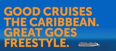 As The Caribbean's Leading Cruise Line*, Norwegian offers nine ships to paradise from seven departure ports, including our much-anticipated return to Houston this fall. Plus, Norwegian Getaway is now sailing year round from Miami and will soon be joined by our newest and most innovative ship ever, Norwegian Escape, in providing a whole new Freestyle Caribbean experience.