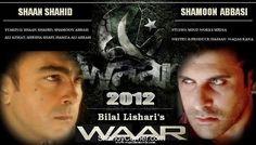 Waar (2014) Watch Online Pakistani Full Movie - BluRay