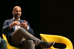 Can Ubers New CEO Dara Khosrowshahi Turn It Around Like He Did Expedia?  Expedia CEO Dara Khosrowshahi speaking at Skift Global Forum 2016 in New York NY. The executive has been asked to take the CEO role at Uber. Skift  Skift Take: There are five tons of