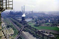Stahlwerk Bochumer Verein by www.zeche.org