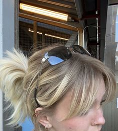 Hairstyles With Bangs, Pretty Hairstyles, Easy Vintage Hairstyles, Cut My Hair, Hair Cuts, Hair Inspo, Hair Inspiration, Aesthetic Hair, Bad Hair