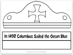 8 Columbus Day Activities for your Preschooler  Boats fun and