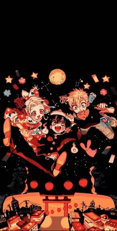 Anime Wallpaper Phone, Anime Backgrounds Wallpapers, Animes Wallpapers, Cute Wallpapers, Otaku Anime, Anime Guys, Manga Anime, Anime Art, Hxh Characters