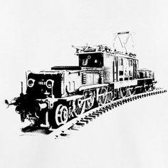 "Lokomotive ""Krokodil"" Sci Fi, Diy, Crocodile, Locomotive, Science Fiction, Bricolage, Do It Yourself, Homemade, Diys"