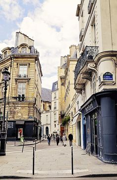 Rue d'Aboukir, Paris II