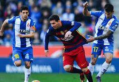 Judi Bola Terpercaya - Espanyol Sukses Tahan Barca