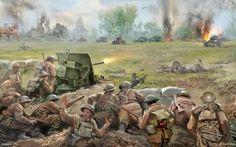 Blitzkrieg 1940 - Ivan Hivrenko
