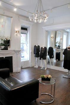 Juliette Longuet Opens New York Boutique