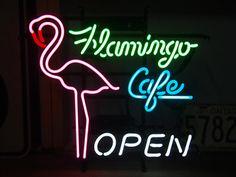 Flamingo Cafe