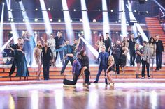 Fall 2013: Week 1 Image 1 | Dancing With The Stars Season 17 Pictures & Character Photos - ABC.com