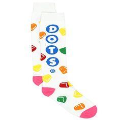 Black//White Dora Girls 2-Pack Knee High Socks Size 6-8