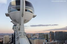 The High Roller (101 Things to Do in Las Vegas).