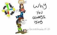 Minecraft Story Mode Axel | SteleFoxy 29 30 More Like This Minecraft Story Mode…