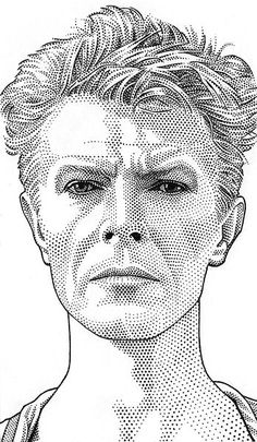 David Bowie on Behance: