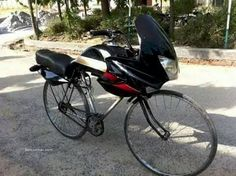 My Solar Electric Cargo Bike: Bicycle bodywork of Form factor Very Funny Pictures, Funny Images, Funny Pics, Funny Stuff, Random Pictures, Funny Shit, Bing Images, Funny Pictures Pakistani, Bmx