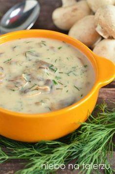 B Food, Nutrition, Cooking Recipes, Healthy Recipes, Polish Recipes, Tzatziki, Food Design, Food And Drink, Vegetarian
