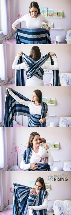 When it comes to baby carriers, newborns have unique needs. A newborn baby carrier needs to allow baby to be close enough to kiss, in an upright position to keep their air passageway open, and have their legs bent and curled so their knees are higher than their bum. Here is the best newborn baby carrier under $100.